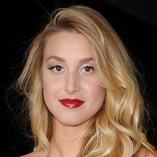 Reality TV Stars answer: WHITNEY PORT