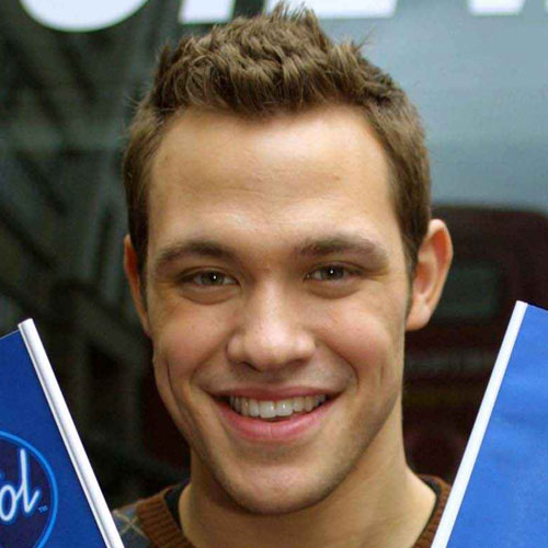 Reality TV Stars answer: WILL YOUNG
