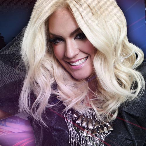 Reality TV Stars answer: KITTY BRUCKNELL