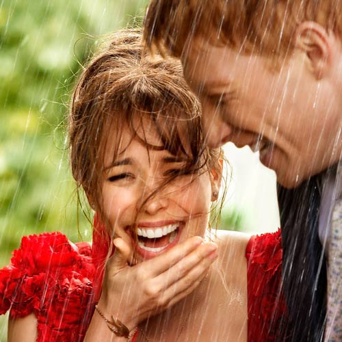 Rom-Coms answer: ABOUT TIME