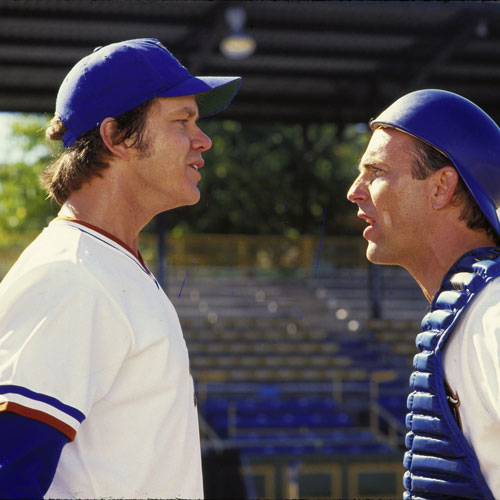 Rom-Coms answer: BULL DURHAM