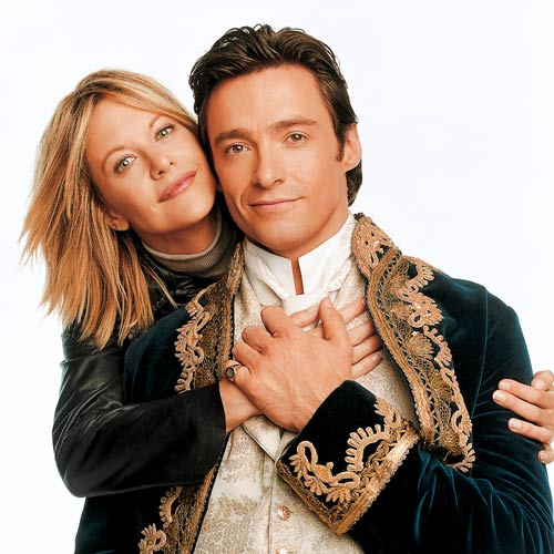 Rom-Coms answer: KATE & LEOPOLD