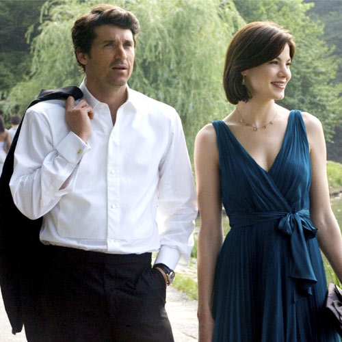 Rom-Coms answer: MADE OF HONOR
