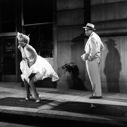 Rom-Coms answer: SEVEN YEAR ITCH
