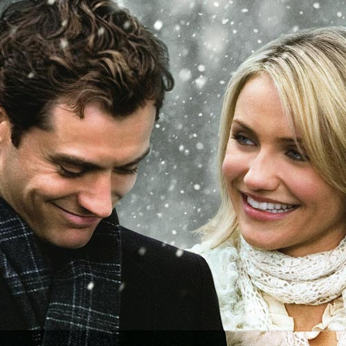 Rom-Coms answer: THE HOLIDAY