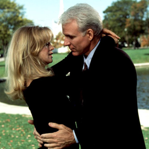 Rom-Coms answer: THE HOUSESITTER