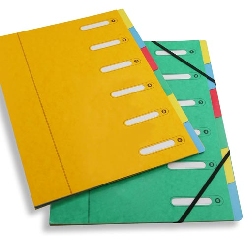 School answer: FOLDERS