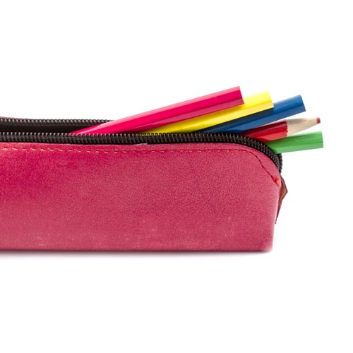 School answer: PENCIL CASE
