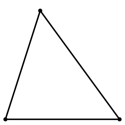 Shapes answer: ACUTE TRIANGLE