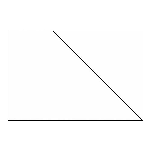 Shapes answer: QUADRILATERAL