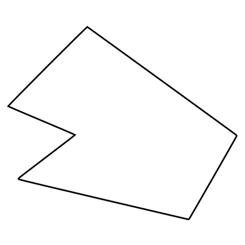 Shapes answer: POLYGON