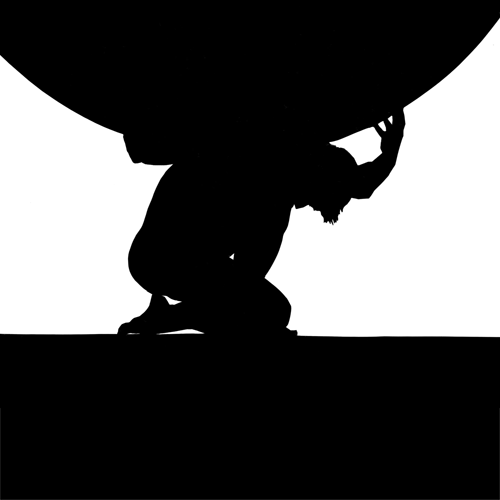 Silhouettes answer: ATLAS