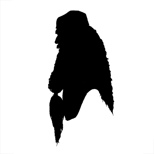 Silhouettes answer: DUMBLEDORE