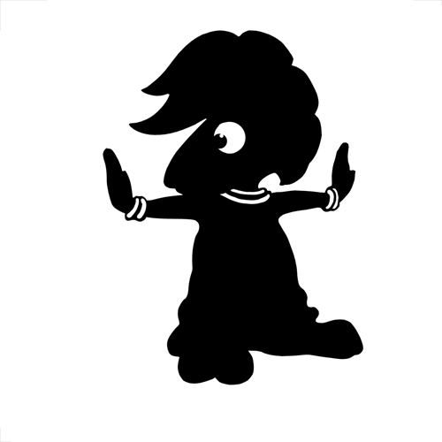 Silhouettes answer: LEMMING