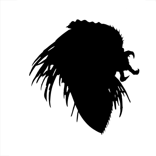 Silhouettes answer: PREDATOR