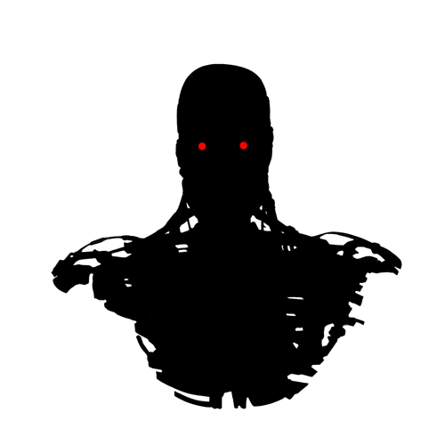 Silhouettes answer: TERMINATOR