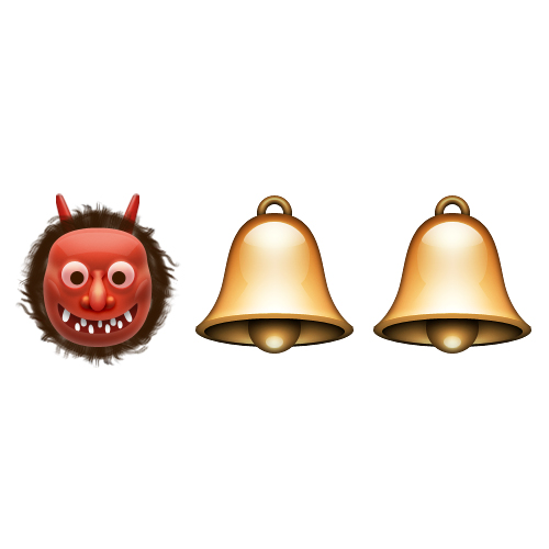 Song Puzzles answer: HELLS BELLS