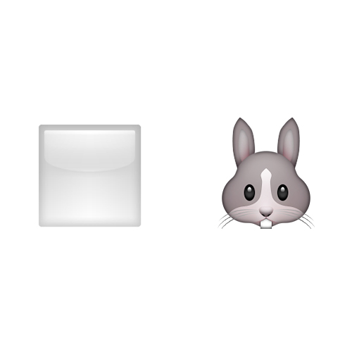 Song Puzzles answer: WHITE RABBIT
