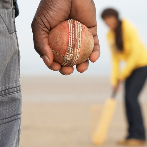 Sport answer: CRICKET