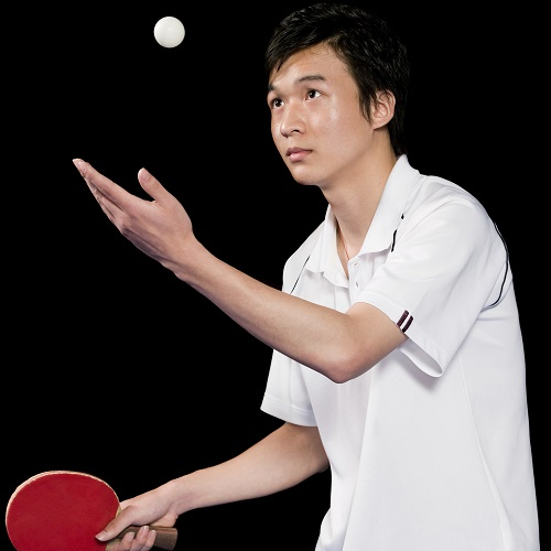 Sport answer: PING-PONG
