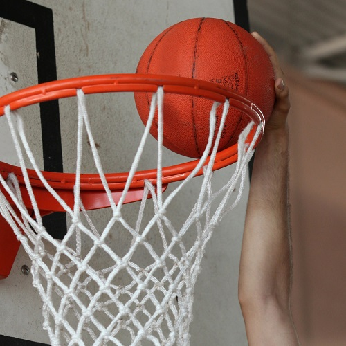 Sport answer: BASKETBALL