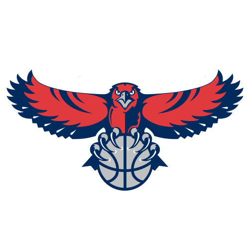 Sports Logos answer: HAWKS
