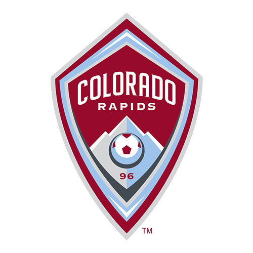 Sports Logos answer: RAPIDS