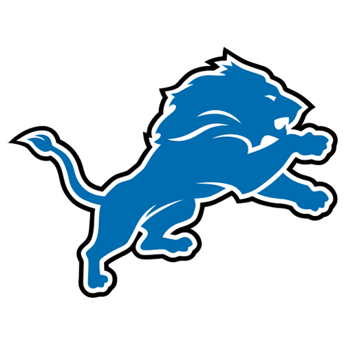 Sports Logos answer: LIONS