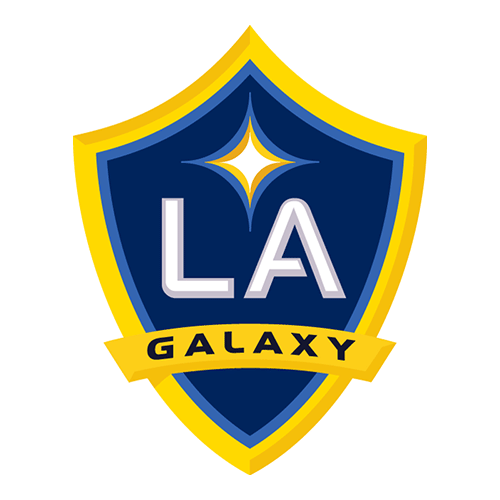 Sports Logos answer: GALAXY