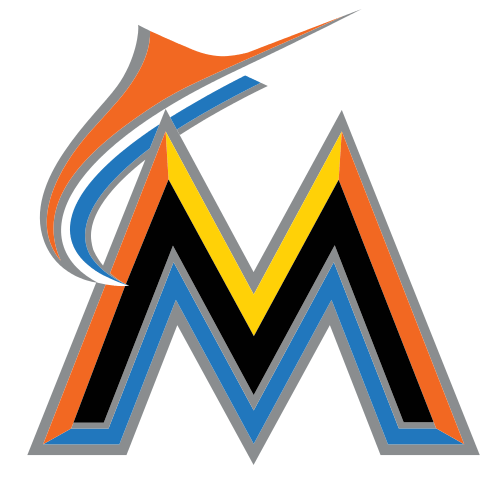 Sports Logos answer: MARLINS
