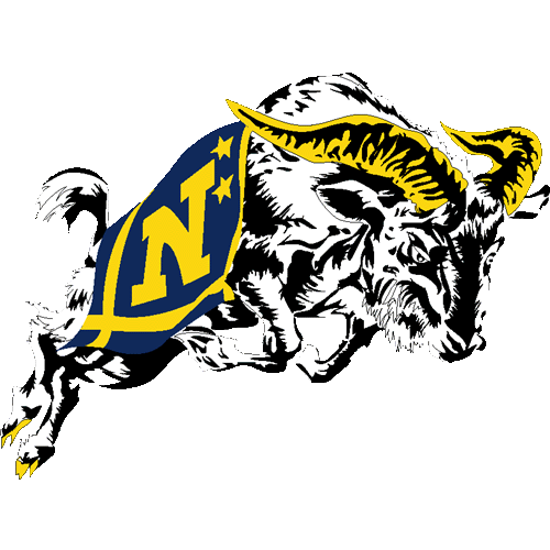Sports Logos answer: NAVY MIDSHIPMEN