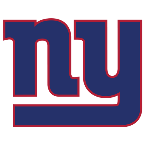 Sports Logos answer: GIANTS