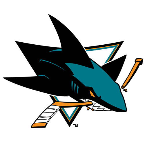 Sports Logos answer: SHARKS