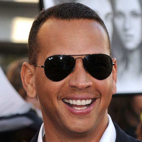 Sports Stars answer: ALEX RODRIGUEZ