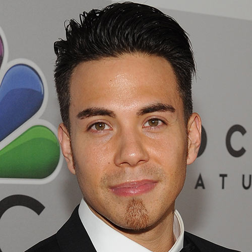 Sports Stars answer: APOLO OHNO