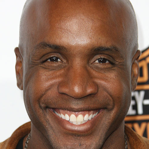 Sports Stars answer: BARRY BONDS