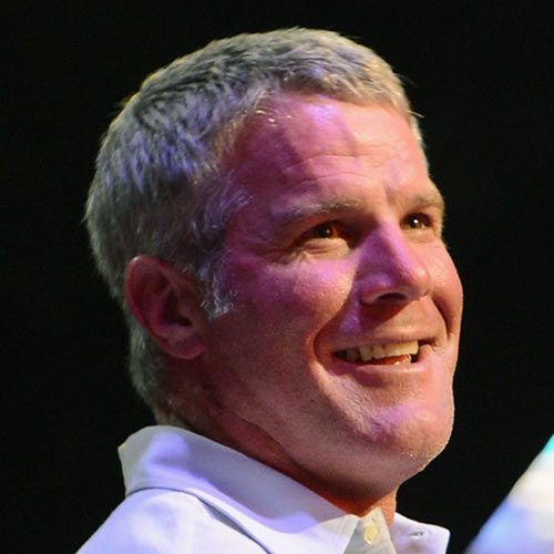 Sports Stars answer: BRETT FAVRE
