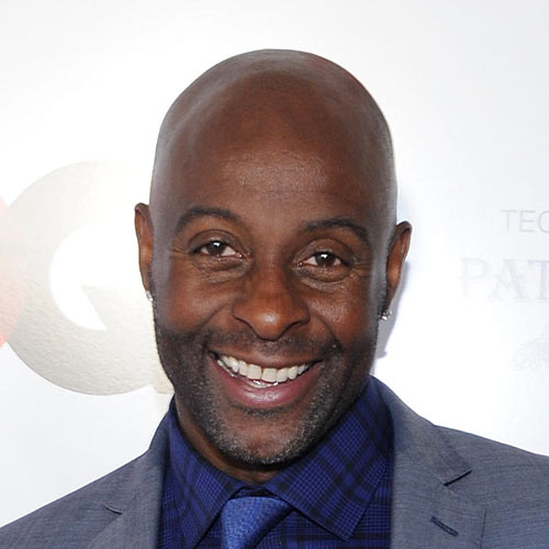 Sports Stars answer: JERRY RICE
