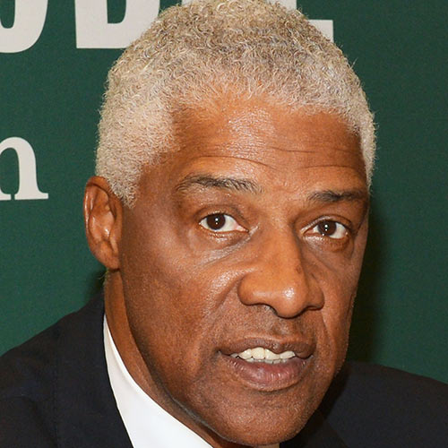 Sports Stars answer: JULIUS ERVING