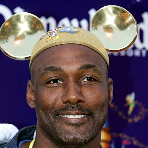 Sports Stars answer: KARL MALONE