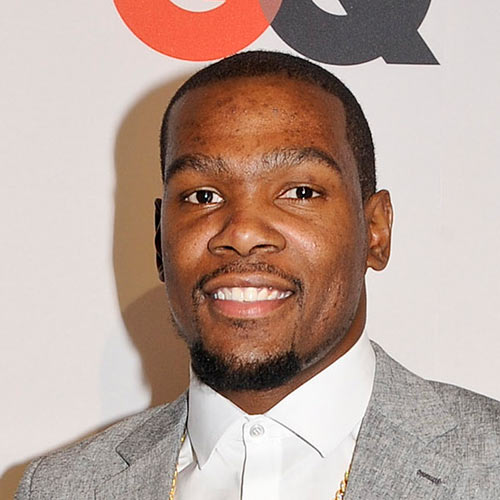 Sports Stars answer: KEVIN DURANT