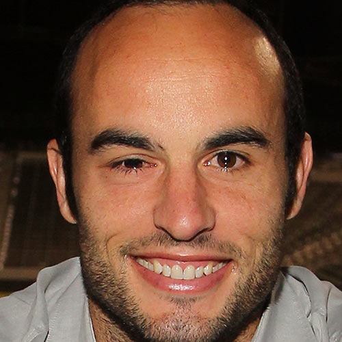 Sports Stars answer: LANDON DONOVAN