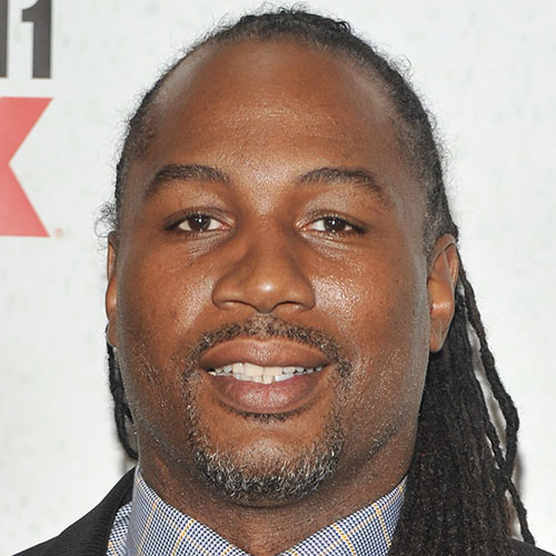Sports Stars answer: LENNOX LEWIS