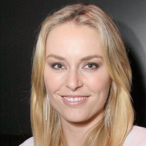 Sports Stars answer: LINDSEY VONN