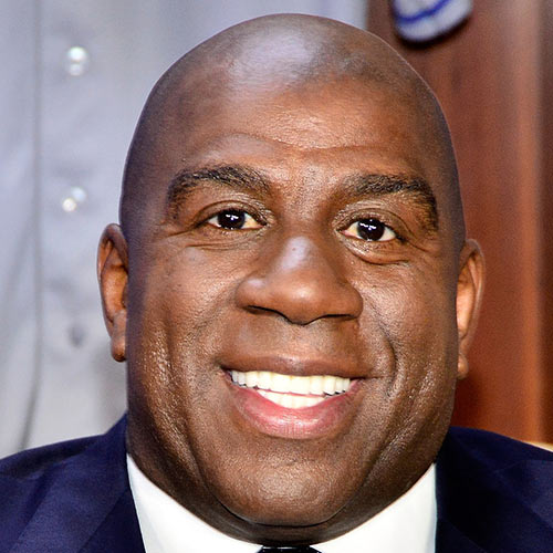 Sports Stars answer: MAGIC JOHNSON