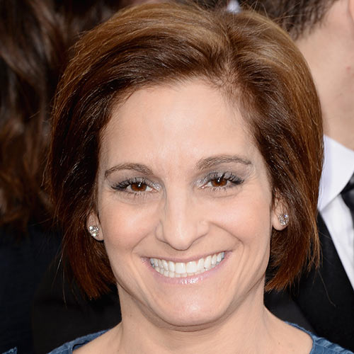 Sports Stars answer: MARY LOU RETTON