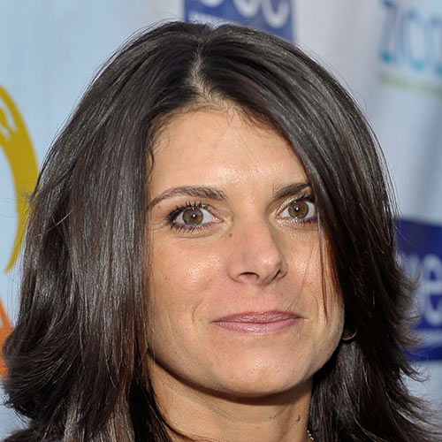 Sports Stars answer: MIA HAMM