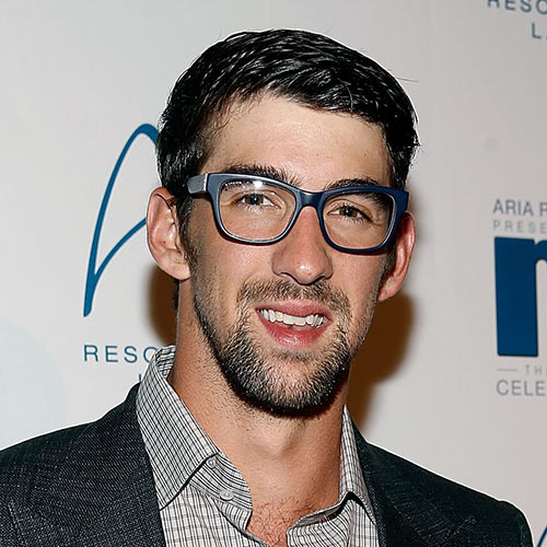 Sports Stars answer: MICHAEL PHELPS