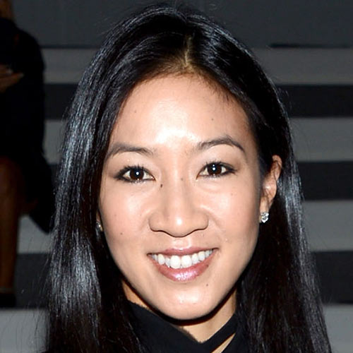 Sports Stars answer: MICHELLE KWAN