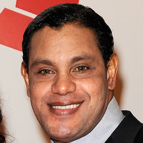 Sports Stars answer: SAMMY SOSA